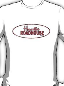Supernatural Harvelle's Roadhouse T-Shirt