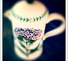 tea? by vampvamp