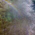 Water Rainbow by sstarlightss