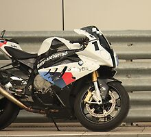 BMW M Safety Bike 1 by matt25od88
