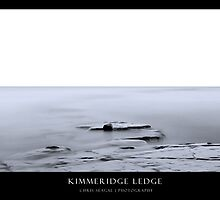 Kimmeridge Ledge by Chris Seagal