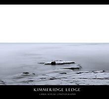 Kimmeridge Ledge by Chris Seagal