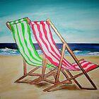 Life's a Beach  by gillsart