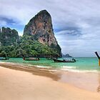 Krabi by Phillip Munro
