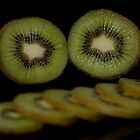 Kiwifruit by Craig B