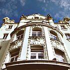 Goethe-Institut by Bobbie J. Bonebrake