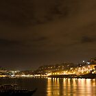 Oporto and Gaia, 2 cities divided by a river by Helder Ferreira