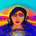 Goddess of the ocean by jimofozz