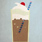 Cola Float by David Wildish