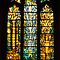 CHURCH STAINED GLASS WINDOWS CHALLENGE