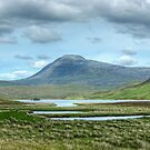 Scottish Mountain Road Trip......Canisp by VoluntaryRanger