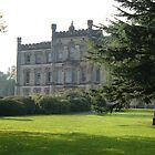 Elvaston Castle  by JaxHunter