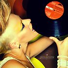 Vinyl by John Anthony Photography