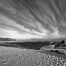 Lights Beach in Mono by pennyswork