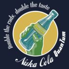 Nuka-Cola Quantum by Adho1982