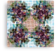 P1420131-P1420134 _GIMP _4 + P1420147-P1420150 _GIMP + P1420151-P1420154 _GIMP + P1420157-P1420160 _GIMP _2 Canvas Print