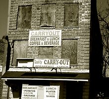 Quality Carryout - Washington, DC by michael6076