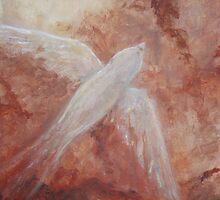 Fly by Vanessa Zakas