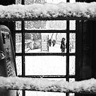 London Calling by DavidGutierrez