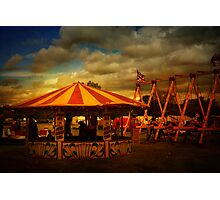 Prize Every Time Photographic Print