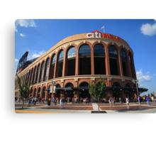 Citi Field - New York Mets Canvas Print