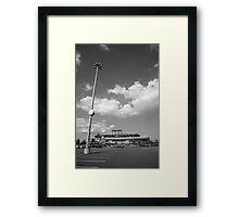 Citi Field - New York Mets Framed Print