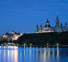 Parliament Of Canada NO.2 by haominli