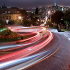 Lombard Street by MattGranz