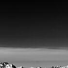Lake Louise Inversion by Ryan Davison Crisp