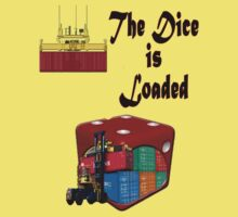 The Dice is Loaded by Darren Stein