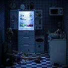 Room Thirty/Nine - Advancement by Sniperphotog