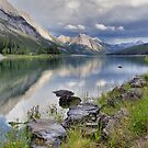 Medicine Lake by Doug Keech