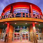 Century Theatre by Mitchell Tillison