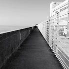 Brighton Marina Breakwater by Ms-Bexy