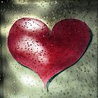 Raining in My Heart by SquarePeg