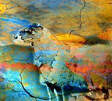 The Journey by Angela  Burman