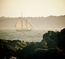 Like A Page Out A Sailors' Adventure *featured by Jack McCabe