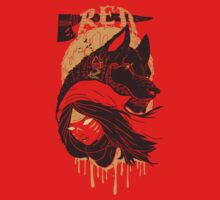 RED by Elisha Hale