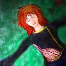 Cesia Vlador by giohugueth
