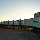 St Annes Sunset by CiaoBella