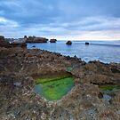 Kilcarnup Beach WA by Chris Paddick