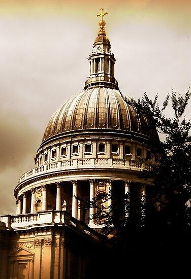 London`s Burning by John Dalkin