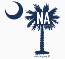 North Augusta Destination Palmetto Moon by PalmettoTrading