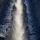Yosemite Falls by rrushton