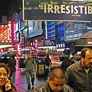 42nd Street - New York City by michael6076