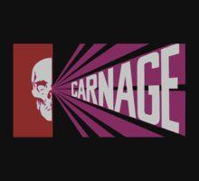 Carnage by loogyhead