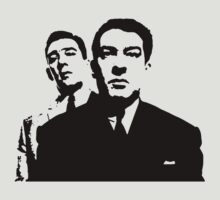 The Krays by loogyhead