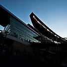 Target Field by Mark Jackson