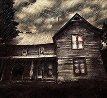 House by Karri Klawiter