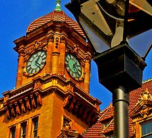Main Street Station - Richmond by michael6076